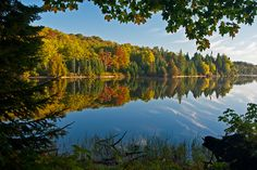 One of my favorite places for lunch. Autumn morning at Grand Sable Lake in the Pictured Rocks National Lake shore. Michigan Travel, Lake Michigan, Detroit Rock City, Pictured Rocks National Lakeshore, Picture Rocks, Northern Michigan, Beautiful Places, Amazing Places, Scenery