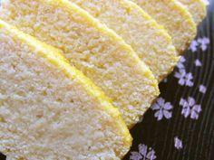 低糖質*おからのパウンドケーキ風①の画像