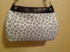 Penguin SUITE purse skirt cover handmade by ShellyJayneCovers, $18.75