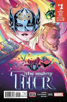 Marvel Comics, Jane Foster, Comic Prices, League Of Heroes, Phoenix Force, The Mighty Thor, Free Comics, Dark Elf, Marvel Women