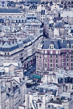 Paris city | France
