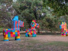 7 TX Public Art Works Nationally Honored via Glasstire