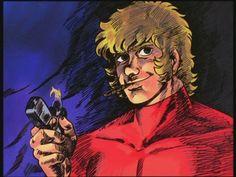Cobra (スペースコブラ Space Kobura) ou Cobra Space Adventure est une série d'animation japonaise en trente-et-un épisodes de vingt-quatre minutes, créée par Buichi Terasawa d'après le space opera et manga éponyme. Elle a été diffusée pour la première fois au Japon le 7 octobre 1982 sur Fuji Television et en France le 20 février 1985 dans l'émission Cabou Cadin sur Canal+.......SOURCE WIKIPEDIA.ORG..............