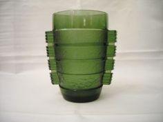Art Deco , Fransız vazo