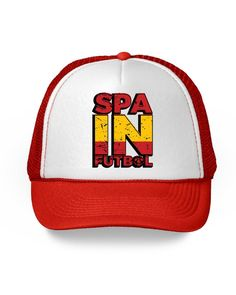 Flexfit Hats for Men /& Women Spain Flag Embroidery Dad Hat Baseball Cap Black