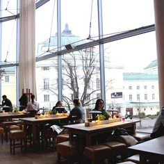 Vapiano at Solaris in Tallinn, cafes in tallinn, restaurants in tallinn, vapiano, solaris center, tallinn, cafe, lunch, dinner