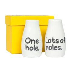 Waldo Pancake Salt and Pepper Shakers - One Hole, Lots Of Holes Waldo Pancake http://www.amazon.co.uk/dp/B0095EHW08/ref=cm_sw_r_pi_dp_AfGdvb07QRA9D