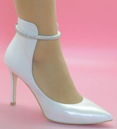Zapatos de salón de novia Zapatos De Tacones c4a158f148e2