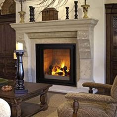 Installation Of Fireplace – Great Way To Emphasis The Interior Of House | Fire Place and Pits