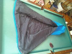 ultralight synthetic quilt - backpacking DIY discussion thread