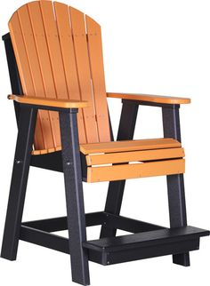 Custom Made Adirondack Chair   Extra Tall Design   Shop Ideas   Pinterest    Woodworking, Wood Projects And Woods