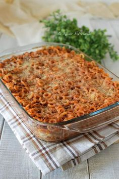 Rollatini, Fat Burning Foods, Ground Meat, Pizza, Tasty Dishes, Lasagna, Italian Recipes, Macaroni And Cheese, Food And Drink