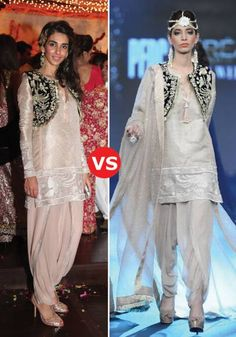 AYESHA NOON KHAN VS. ZARRI: WHO WORE IT BEST?