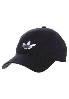 ADICOLOR CAP - Cap - black