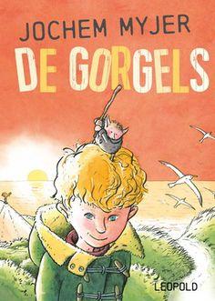 Een fantasierijk en spannend avontuur over Gorgels, Brutelaars en een jongen met superogen, van cabaretier Jochem Myjer. Geïllustreerd door Rick de Haas, bekend van Mees Kees.