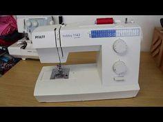 Jak šít z úpletů na obyčejném stroji 1. - YouTube Youtube, Make It Yourself, Sewing, Blog, Diy, Quilt, Singer, Scrappy Quilts, Do It Yourself