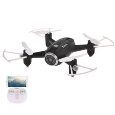 Newest SYMA RC Helicopter Quadcopter Drone With Camera FPV Wifi Real Time Transmission Headless Mode Hover Function Drones Remote Control Drone, Radio Control, Wi Fi, Pilot, Camera Selfie, Box Camera, Flying Drones, Transmission, Drone Technology