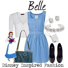 beauty and the beast outfits - Google Search