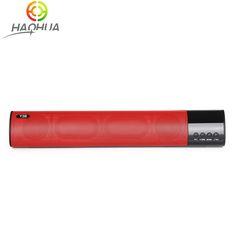 10W Soundbar Bluetooth Speaker 1800 mAh Barra De Sonido Para for TV Bluetooth 3.0 Speaker Sound Bar for Small TV Surround Sound