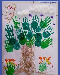 Bambi, Kindergarten, Crafts For Kids, June, Spring, Day, Pintura, Autumn, Summer