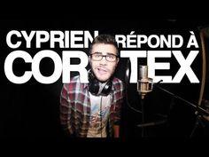 Cyprien répond à Cortex - YouTube