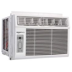 Works like a charm! Compact Air Conditioner, Window Air Conditioner, Window Ac Unit, Room Cooler, Home And Garden Store, Dehumidifiers, Ac Units, Small Windows, Electrical Outlets
