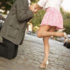 Wedding Etiquette Tips for Brides - Engagement #BridesMagazine