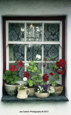 gyclli: A window of the past by Joe Cashin Photography