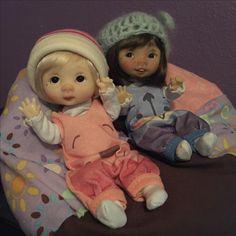 My personal collection Ellemenno/Ellabella and Olivia... bu NikkiBritt