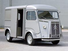 Citroen HY Ab 1947 – Haluk Gümüşçağlayan – Join the world of pin Citroen Type H, Citroen H Van, Car Images, Car Pictures, Caravan, Transporter, Rally Car, Old Trucks, Cars Motorcycles