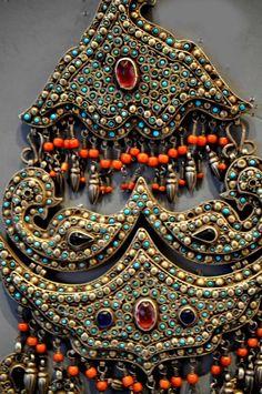 late 19th c Khiva Uzbekistan