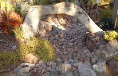 Cuyamaca College Water Conservation Garden | Decorative Stone Solutions