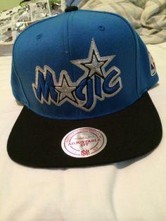 Snapback Orlando Magic