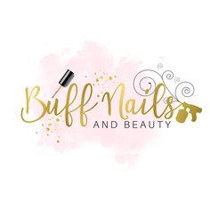 Business Logo, Pink And Gold, Place Cards, Logo Design, Place Card Holders, Logos, Beauty, Instagram, Optimism