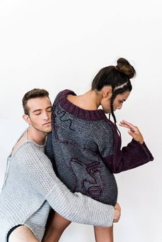 handmade unique 100% wool sweaters with hand embroidery Ethical Fashion Brands, Wool Sweaters, Bud, Hand Embroidery, Pride, Turtle Neck, The Unit, Unique, Handmade