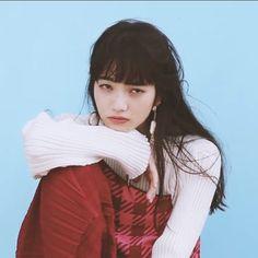 #小松菜奈 #nanakomatsu #nylonjapan