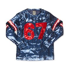 Sequin sweater! Get ready to support your team in style! #bills #giants #patriots #texans