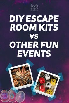 By following this master plan you'll build your escape room faster, have more fun, and avoid the nasty, spiked pitfalls that other designers fall into.