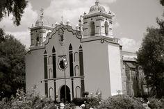 Church, Oaxaca, Mexico, Outdoors