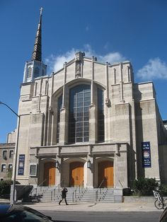 St. John's Church, Kingsbridge, Bronx, NY