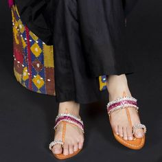 f0ffd7863ee68 Latest trend of Kolhapuri Chappal for Women 2015 Shoes Heels