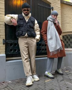 99 Perfect Winter Outfit Ideas To Update Your Look Mode Man, Streetwear Men, Streetwear Clothing, Estilo Retro, Winter Fashion Outfits, Stylish Outfits, Summer Outfits, Mens Clothing Styles, Dog Clothing