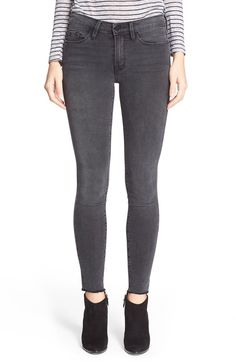 Look out for those Muddy Waters jeans by Frame, they're amazingg #tobeygrey #framedenim #fashion #denim