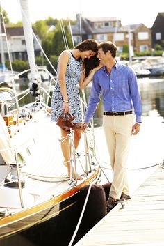 life by the sweet salty sea with someone sweet... so prec