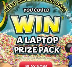 WIN a FREE Laptop   1 of 10 Froot Loops Prizes and More Froot Loops, Laptop, Free, Laptops