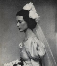Vivien Leigh's first marriage at 19 was to Herbert Leigh Holman. (1932-1940 1 child)