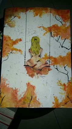 #draw #dream #tumblr #snapchat #autumn#retrica #love #quiero #cool
