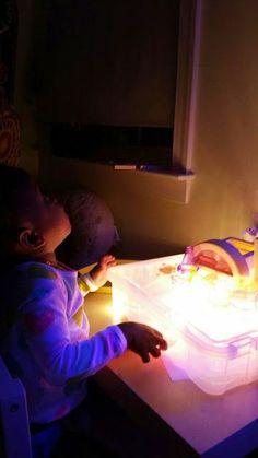 The Night Sky! - Montessori Bloggers Network