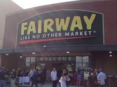 This is it! #FairwayMarket Westbury LI