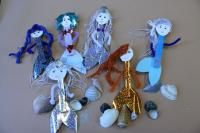 Christmas Ornaments, Holiday Decor, Home Decor, Workshop, Photo Illustration, Decoration Home, Room Decor, Christmas Jewelry, Interior Design